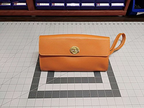 Wristlet Handbags by Canamaple Leather