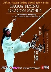Bagua Flying Dragon Sword I II