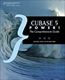 img - for Cubase 5 Power!: The Comprehensive Guide book / textbook / text book