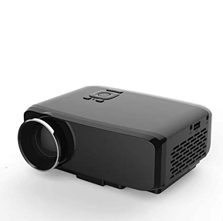 Micro proyector portátil de 1080p, proyector LED de Alta ...