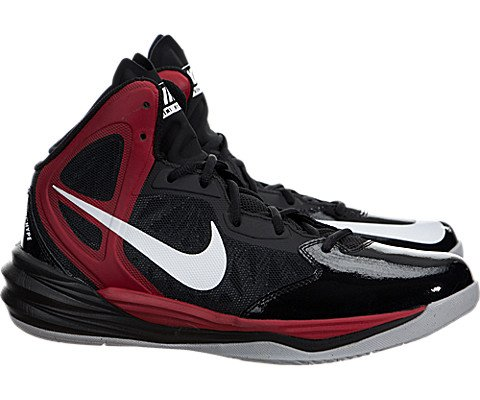 Image of Nike Men's Prime Hype DF Basketball Shoe