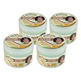 Sofn'Free n'Pretty GroHealthy Thick And Healthy Olive Oil Cream 8.8 oz Pack of 4 Review