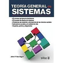 Teoria General De Sistemas (Spanish Edition)