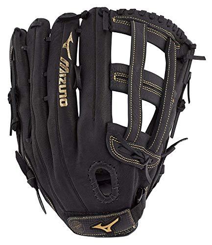 "Mizuno GPM1305 Premier Series Slowpitch Softball Gloves, 13"", Right Hand Throw"
