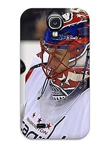 IZUQbOp8565SWynd DanRobertse Washington Capitals Hockey Nhl (15) Feeling Galaxy S4 On Your Style Birthday Gift Cover Case