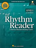 Rhythm Reader Digital Edition (Level I): Enhanced Teacher Instruction and Projectable Student Exercises with Audio