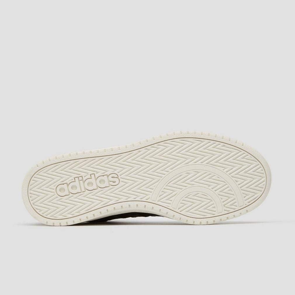 Zapatillas de b/ásquetbol para Mujer adidas Hoops 2.0 Mid