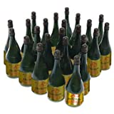 Champagne Bottle Wedding Bubbles Party Favor Gifts Set of 24