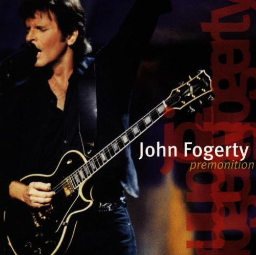 Fogerty, John - Premonition - Amazon.com Music