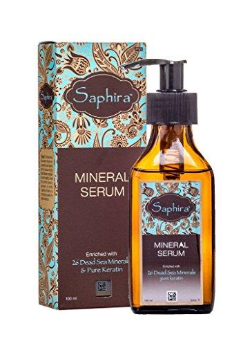SAPHIRA Mineral Serum 3.4 oz