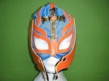 Rey Mysterio Máscara Para Niños