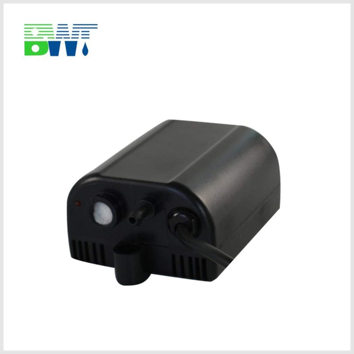 Tivolii Aquatic Ozone Generator 85-265V 6W 300mg/h Air Pool Ozonator Durable Air Purifier Small Air Conditioning Appliances