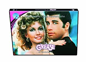 Grease (Edición Horizontal) [DVD]
