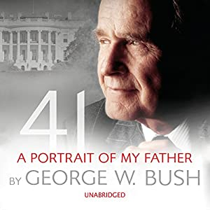 41: A Portrait of My Father Audiobook