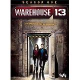 Warehouse 13: Season 1