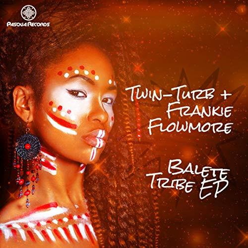 Balete Tribe EP
