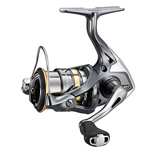 Shimano ULTEGRA 3000FB, Freshwater Spinning Fishing Reel, High Gear
