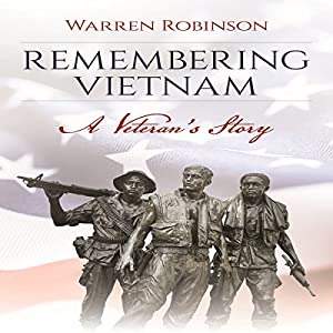 Remembering Vietnam Audiobook
