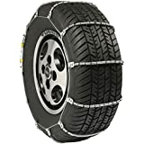 Security Chain Company SC1014 Radial Chain Cable Traction Tire Chain - Set of 2