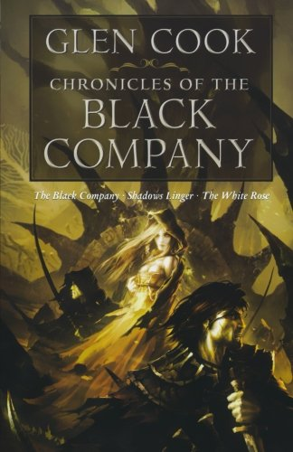 black company books