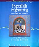 img - for Hypertalk Programming/Covers Hypercard Version 1.2 (Hayden Macintosh Library Books) book / textbook / text book