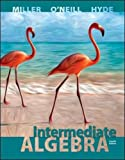 img - for Intermediate Algebra, 4th Edition book / textbook / text book