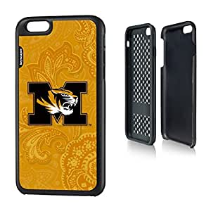 Missouri Tigers iphone 6 4.7 ( inch) Rugged Case Paisley NCAA