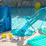 XtremepowerUS Automatic Pool Cleaner Vacuum-generic Pool Cleaner