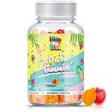 Cheap Probiotic Gummies for Women | 100 Sugar-Free Yummy Gummy Vitamins | Most Optimal 5 Billion CFU Probiotics | Digestive & Gut Health Support | Natural, Tasty, GMO Free & Vegetarian Friendly | #WeVibin