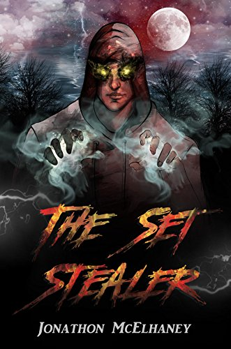 Book: The Set Stealer by Jonathon McElhaney