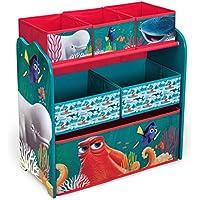 Disney Finding Dory Multi-Bin Toy Organizer