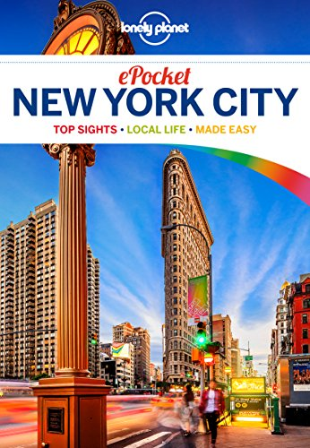 Lonely Planet Pocket Travel Guide ebook