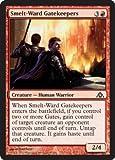 Magic: the Gathering - Smelt-Ward Gatekeepers - Dragon's Maze