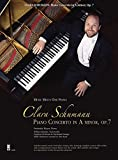 img - for Clara Schumann Piano Concerto In A Minor Op.7 Book And CD book / textbook / text book
