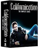 Californication: The Complete Series [USA] [DVD]
