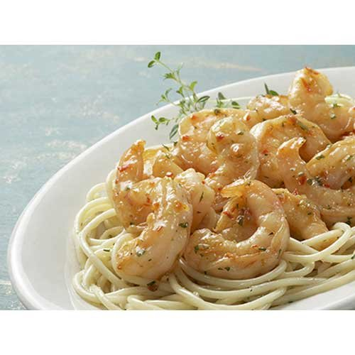 Mariner Jack Lemon Butter Garlic Sauce Shrimp Scampi, 2 Pound -- 6 per case. - Garlic Shrimp Scampi