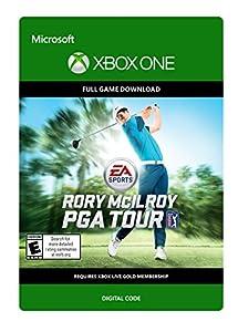 Rory McIlroy PGA Tour - Xbox One Digital Code