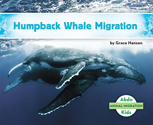 Download Humpback Whale Migration (Animal Migration) Text fb2 ebook
