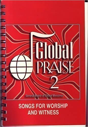 Global Praise 2: Songs for Worship and Witness: Jr  S T
