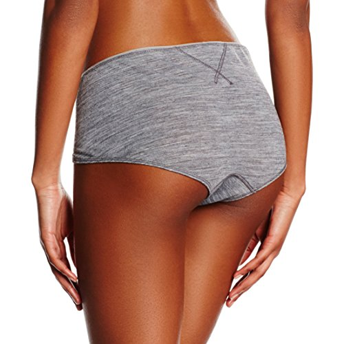 Odlo Panty Revolution TW Light Verde - Gris
