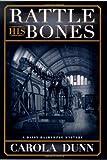 Rattle His Bones: A Daisy Dalrymple Mystery