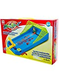 Tabletop Arcade-Style Shooting Pinball Game, Case of 4