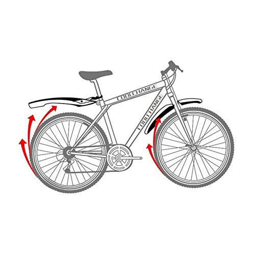 Gobike Bicycle Fender G-11 by Gobike (Image #4)