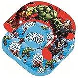 New Marvel Avengers Superheroes Inflatable Childrens Kids Moon Chair Beach Pool Lounger Seat Single Sofa