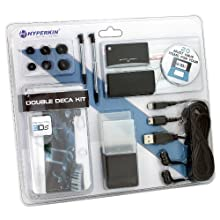 3DS Double Deca 20 in 1 Bundle Kit