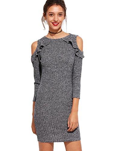 Knit Tube Dress - 6