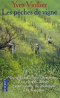 Les pêches de vigne par Viollier