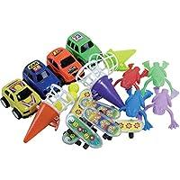 P'tit Clown82200–Decoración y regalos para piñata de niño