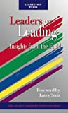 Leaders on Leading, Senn-Delaney Leadership Consulting Group, 0964846667