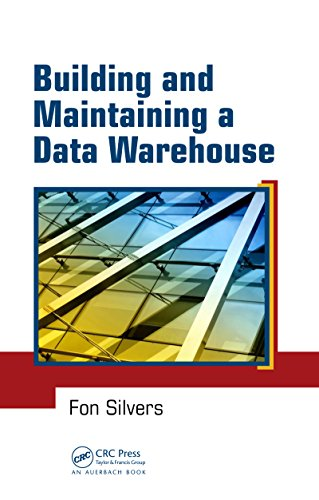 Download Building and Maintaining a Data Warehouse Pdf